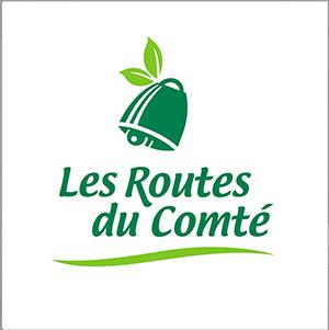 Les Routes du Comté